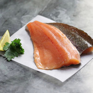 Fresh Fish - RAINBOW TROUT FILLETS - FRIDAY Collection Only