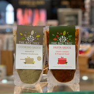 The Bay Tree Pasta & Cooking Sauces