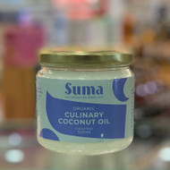 Suma Organic Culinary Coconut Oil 320ml
