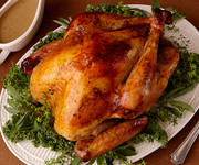 Wirral Turkey from Edge Butchers