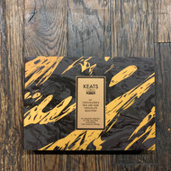 Keats of London Milk & Dark Chocolate Selection 300g