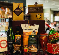Christmas English Hamper