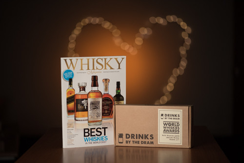 World Whisky Awards - American Whiskey Winners