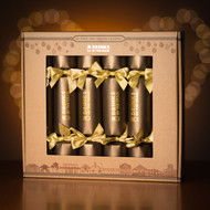 Spirit & Liqueur Christmas Crackers