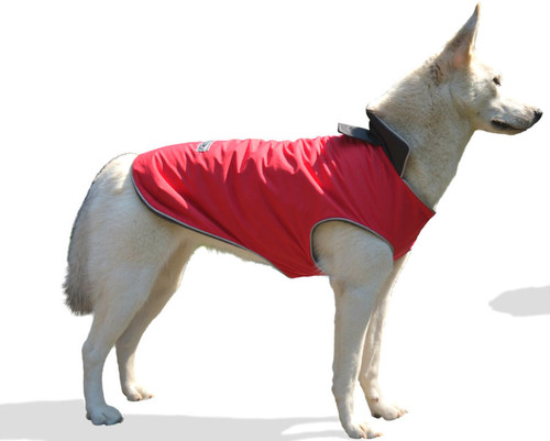 Breathable EcoResponsible Dog Coats