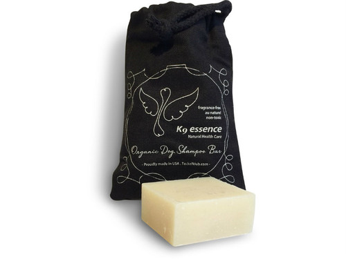 Long-lasting Dog Shampoo Bar