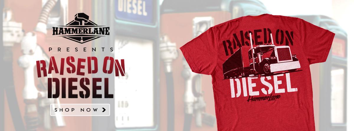 raised-on-diesel-shirt