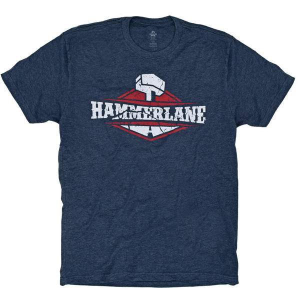 Hammer Lane Original T-Shirt