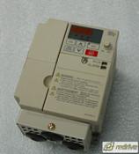 Yaskawa VFD 315/V7 3/4Hp 460V AC Drive CIMR-V7AM40P41