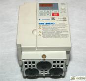 Yaskawa CIMR-V7AM40P21 GPD 315/V7 460V AC Drive 0.5HP