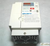 CIMR-V7AM42P21 Yaskawa GPD315 / V7 460V AC Drive 3HP