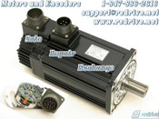 Mitsubishi SJ-PF5.5-01 AC Spindle Motor 3.7 kW 6000 rpm