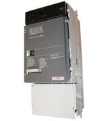 FR-SF-2-15K-DCG Mitsubishi AC Spindle Drive 15kW 200VAC FREQROL FR-SF Repair and Exchange service