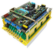A06B-6059-H206#H550 FANUC AC Spindle Servo Unit SP AMP Repair and Exchange Service