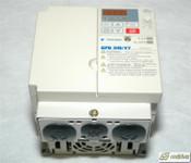 CIMR-V7AM43P71 Yaskawa V7 GPD315 5.0HP 460V VFD