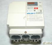 CIMR-V7AM23P71 Yaskawa VFD 315/V7 5Hp 230V AC Drive