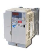 New CIMR-V7AM21P5 Yaskawa V7 GPD315 AC Drive 2.0HP 230V