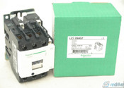 LC1D50G7 Schneider Electric Contactor Non-Reversing 80A 120VAC coil