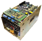 A06B-6055-H112#H505 FANUC AC Spindle Servo Unit SP AMP Repair and Exchange Service