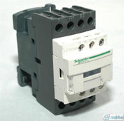 LC1D098G7 Schneider Electric Contactor Non-Reversing 20A 120VAC coil