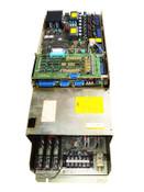 A06B-6044-H010 FANUC AC Spindle Servo Unit SP AMP Repair and Exchange Service