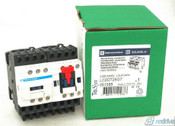 LC2DT25G7 Schneider Electric Contactor Reversing 4-pole 25A 120V coil