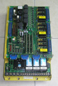 A06B-6058-H332 FANUC AC Servo Amplifier Digital S Series Repair and Exchange Service