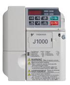New CIMR-JU4A0005BAA Yaskawa J1000 AC DRIVE 480V 3-PH 5A 3HP VFD