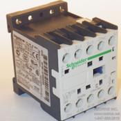 LC1K0601F7 Schneider Electric Mini Contactor Non-Reversing 15A 110VAC coil