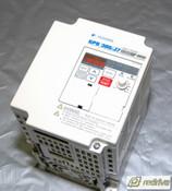 CIMR-J7AM22P20 Yaskawa / Magnetek GPD305 J7 2.2kW 230V AC Drive 22P2