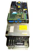 A06B-6044-H112 FANUC AC Spindle Servo Unit SP AMP Repair and Exchange Service