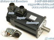 Yaskawa USAFED-20FA2TE AC Servo Motor 1.8 kW 1500 rpm