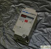 CIMR-J7AM20P40 Yaskawa / Magnetek GPD 305/J7 0.4kW 230V AC Drive 20P4
