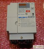 CIMR-V7AM40P71 Yaskawa V7/GPD315 1.0HP 460V VFD