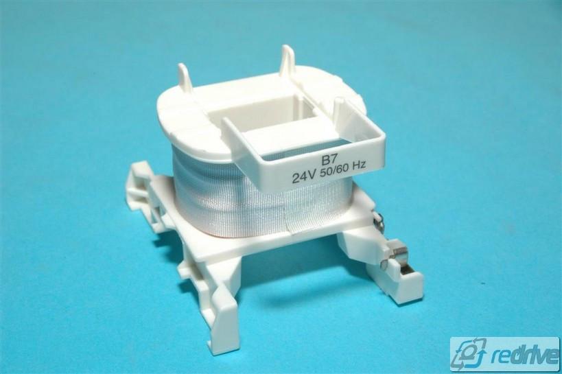 SCHNEIDER ELECTRIC LXD1U7 Contactor Coil
