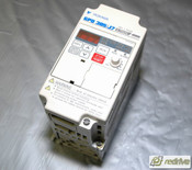 CIMR-J7AM20P70 Yaskawa / Magnetek GPD 305/J7 0.75kW 230VAC Drive 20P7