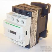 LC1D18U7 Schneider Electric Contactor Non-Reversing 32A 240VAC coil