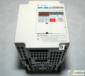 CIMR-J7AM41P50 Yaskawa J7 GPD305 HV AC Drive 3HP 460V VFD