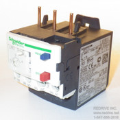 LRD10 Schneider Electric Overload Thermal Relay 4.0-6.0A