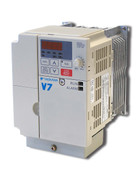 New CIMR-V7AM23P71 Yaskawa V7 GPD315 AC Drive 5HP 230V VFD
