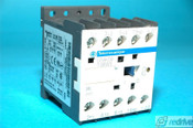 LP4K0910BW3 Schneider Electric Mini Contactor Non-Reversing 20A 24VDC