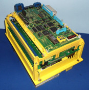 A06B-6064-H106#H520 FANUC AC Spindle Servo Unit Digital SP AMP Repair and Exchange Service