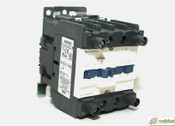 LC1D40008G7 Schneider Electric Contactor Non-Reversing 60A 120VAC coil