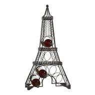 Modern Home Eiffel Tower Wine Bottle Rack