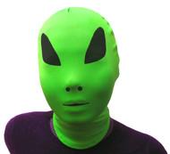 AltSkin Unisex 2Face Solid Spandex Mask - 2 Sizes, 15+ Colors/Patterns