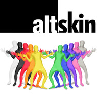 AltSkin Full Body Spandex/Lycra Suit