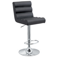 Jason Contemporary Adjustable Barstool