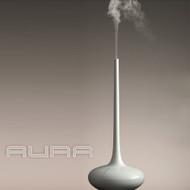 Aura Ultrasonic Aroma Diffuser Mist Pod