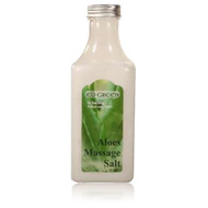 Royal Massage Natural Sea Salt Mineral Massage Scrubbing Salts 10.5oz Bottle - Aloe