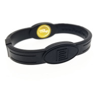 Pure Energy Band - Fight Addiction Band - Quit Smoking/Control Carvings - Natural and Safe Silicone Bracelet